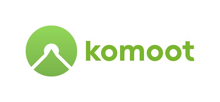 اپلیکیشن Komoot