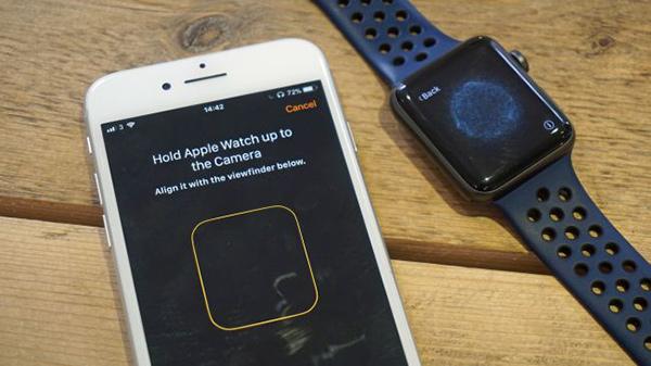 آموزش وصل کردن اپل واچ به آیفون