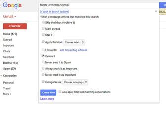 آموزش ساخت ایمیل یکبار مصرف
