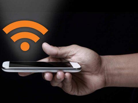 تقویت سیگنال وای فای گوشی اندرویدی