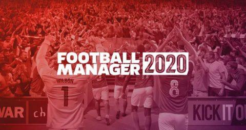 بازی Football Manager 2020