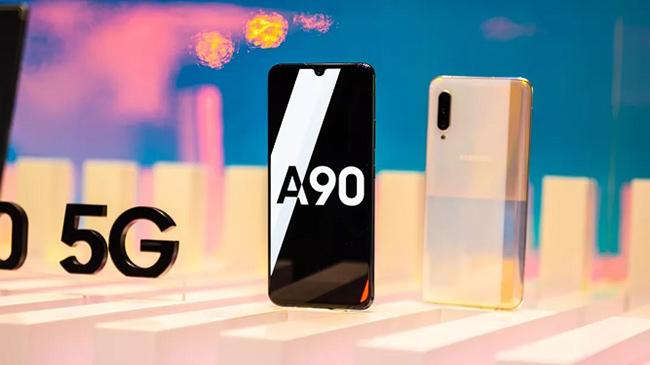 ارزانترین گوشی 5G دنیا