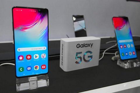 ارزان ترین گوشی 5G دنیا