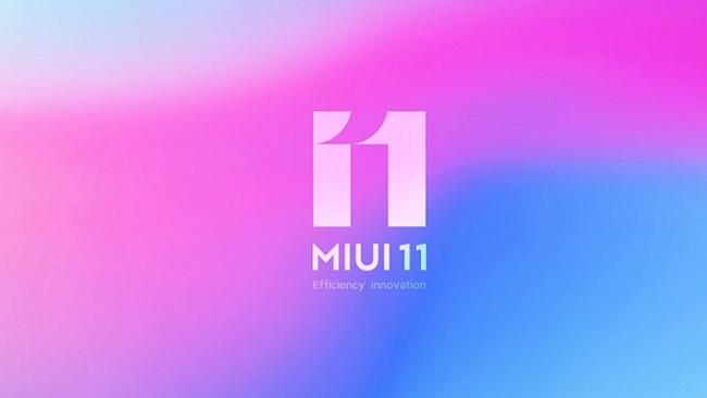 نسخه جدید رابط کاربری MIUI 11