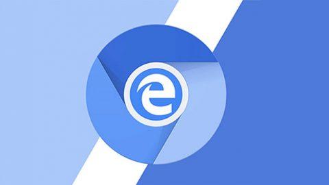 نسخه پایدار مرورگر Chromium Edge
