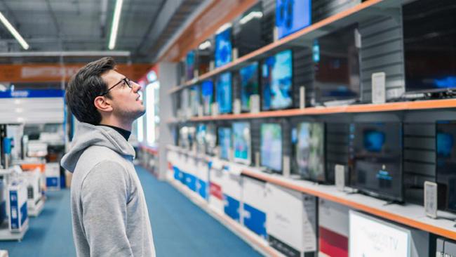 کاملترین راهنمای خرید تلویزیون در ایران