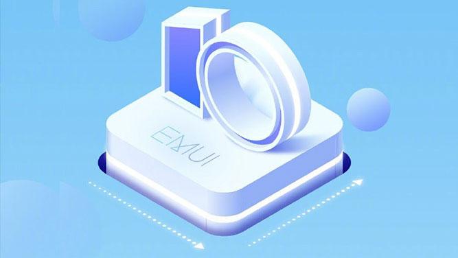 آپدیت EMUI 10 برای 16 گوشی هواوی