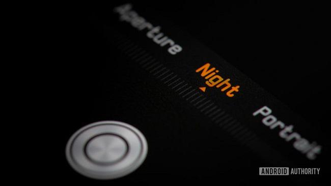 مد تاریک گوشی هوشمند