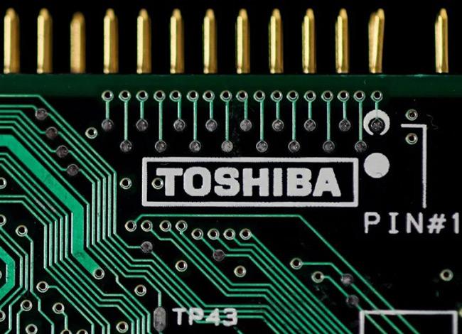 ابداع الگوریتم پردازشی توسط توشیبا