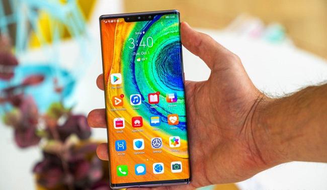 آغاز عرضه گوشی میت 30 پرو 5G