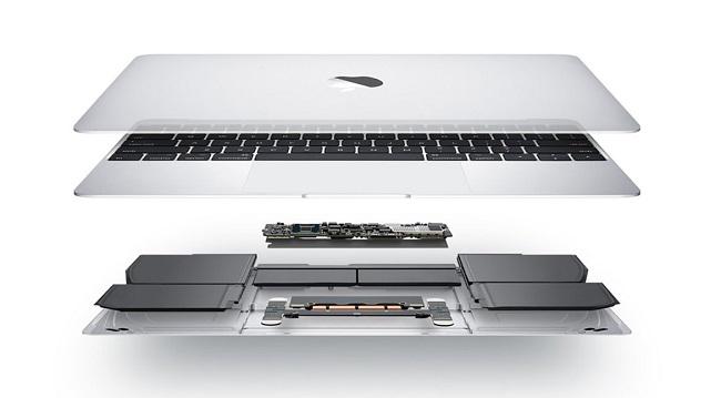 اولین مکبوک مجهز به پردازنده ARM اپل