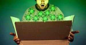 کرونا ویروس ووهان میتواند از طریق بستههای پستی منتقل شود