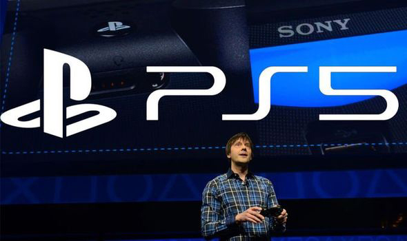 مشخصات فنی کنسول PlayStation 5