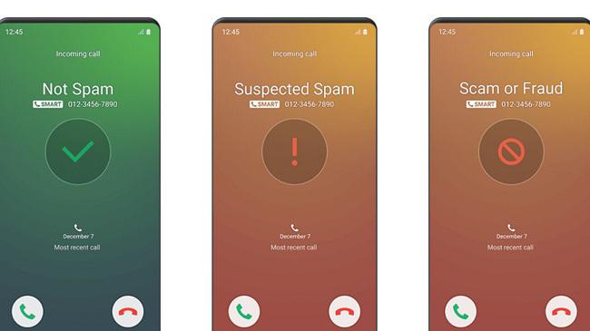 قابلیت جدید Smart Call در گوشیهای سامسونگ