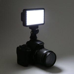 نورهای مصنوعی در عکاسی