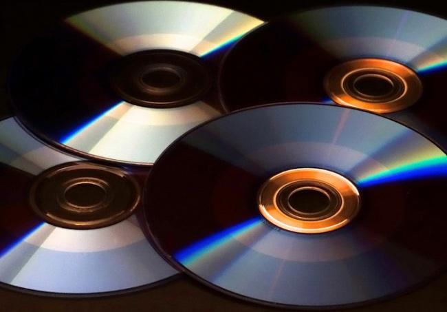 ساخت دیسک نوری با ظرفیت 700 ترابایت