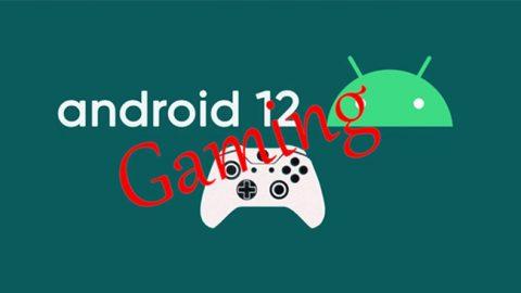 گوگل قابلیت Game Mode را به اندروید 12 اضافه میکند