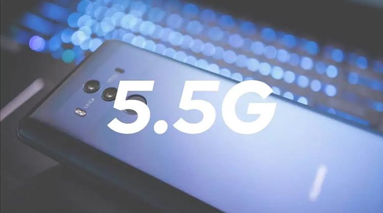 شبکه ارتباطی 5.5G با ظرفیت ده برابری نسبت به 5G در راه است