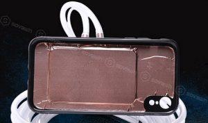 کاهش گرمای گوشی حین بازی