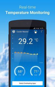 روش های کاهش گرمای گوشی