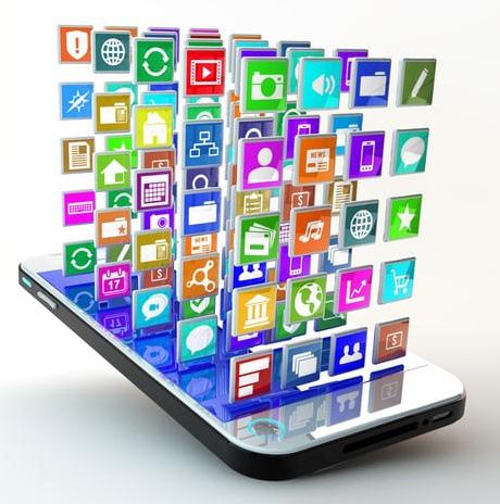 حذف اپ ها جهت کاهش گرمای گوشی