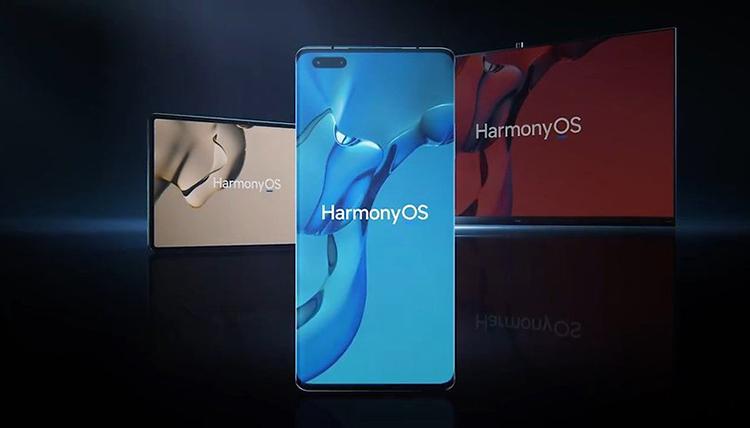 سیستم عامل HarmonyOS 3 هواوی